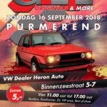 GTI Originals & More – 16 september 2018