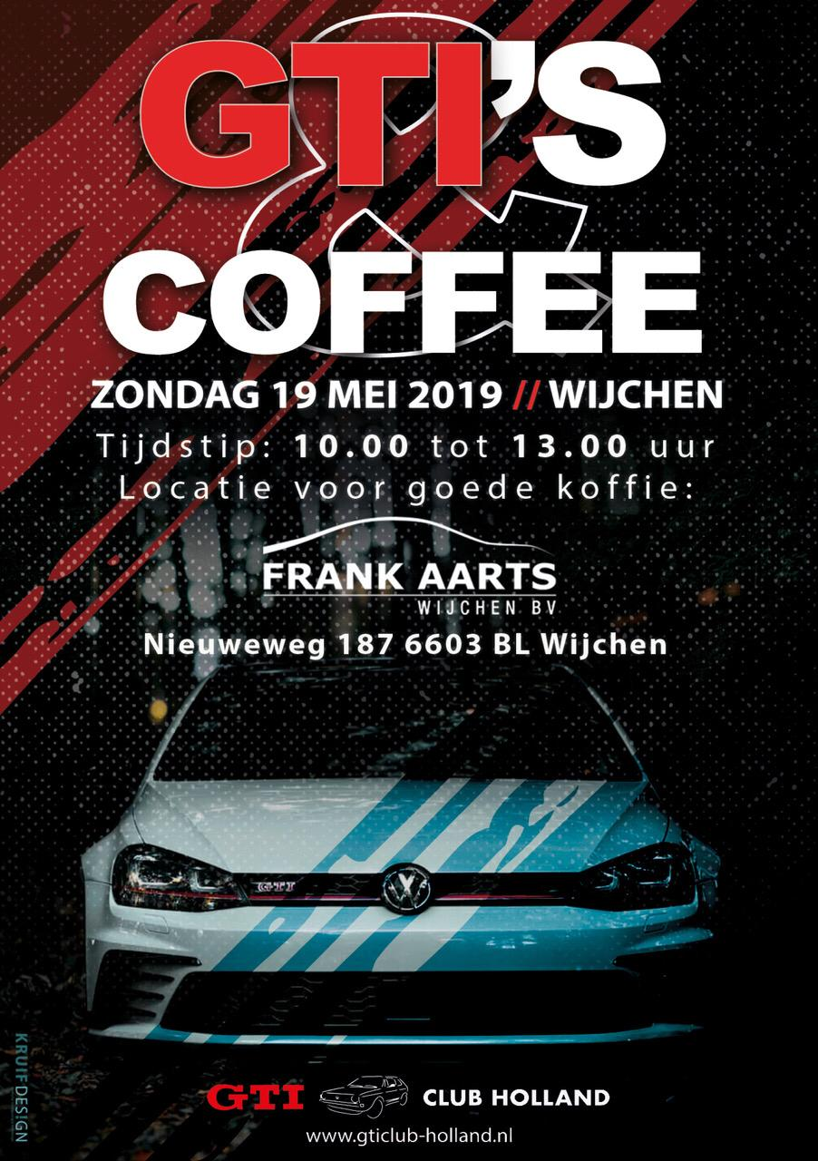 GTI's & Coffee