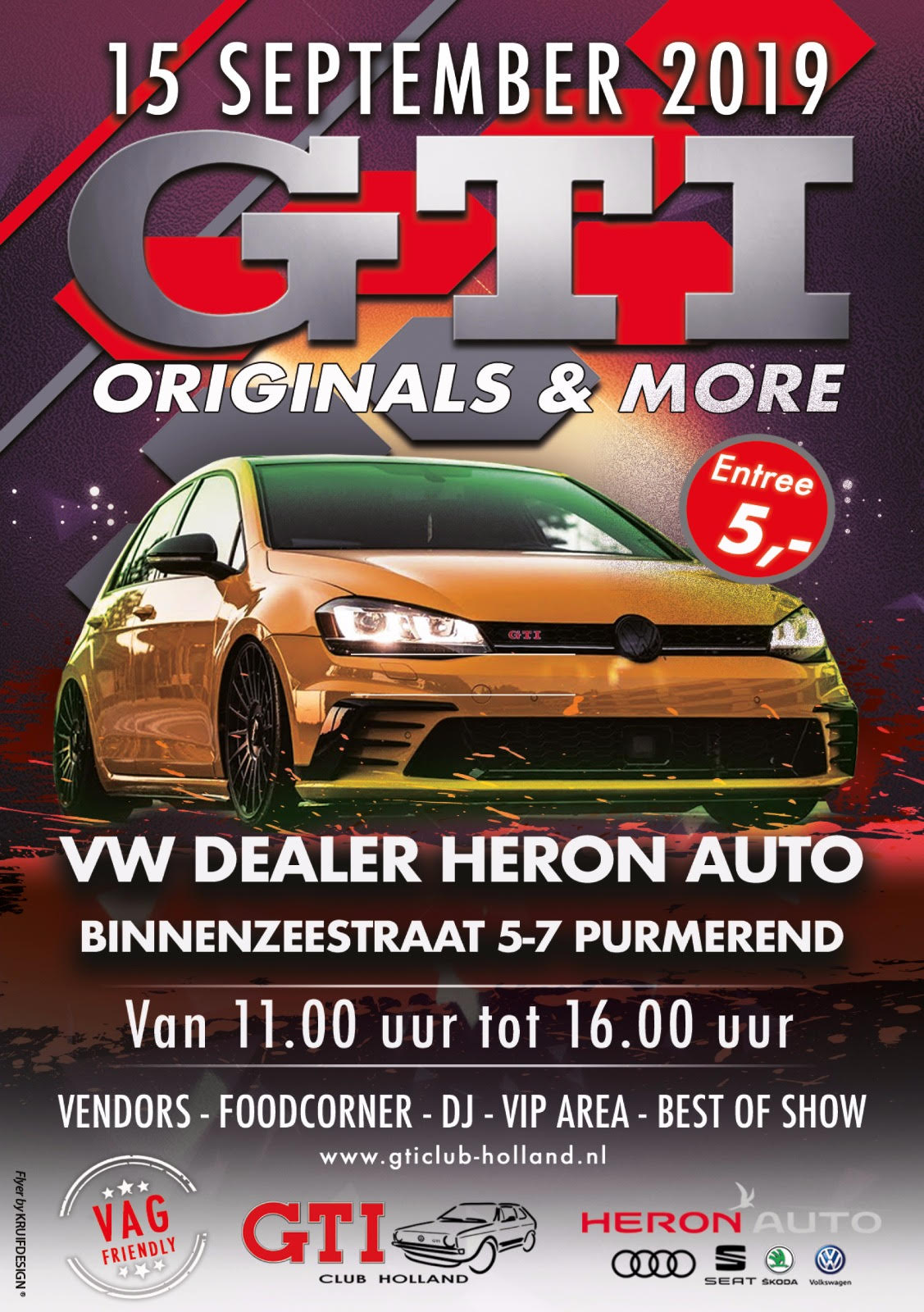 GTI Originals & More