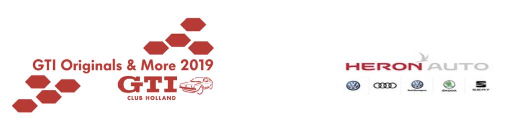 Persbericht: GTI Originals & More 2019
